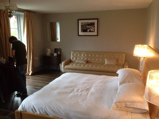Hammet House : Out lovely room
