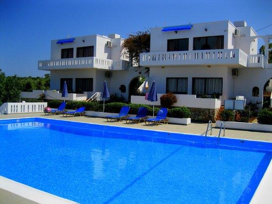 Villas Michalis