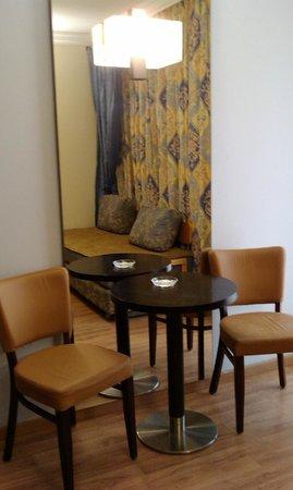 Crowne Plaza Dead Sea: Room