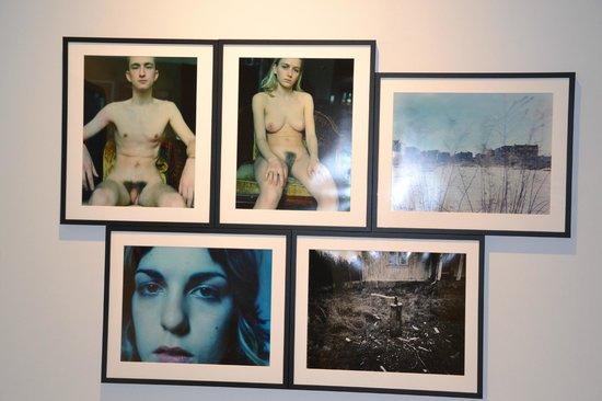 Museum of Fine Art (Goteborgs Konstmuseum): 2.