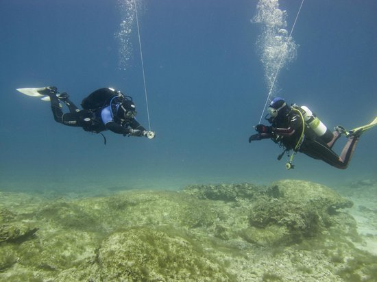 Scuba Tech Diving Centre