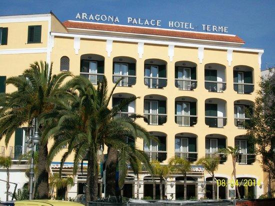Aragona Palace Hotel And Spa Tripadvisor