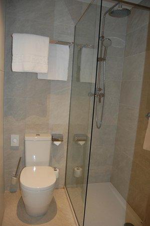 Hotel SB Plaza Europa: baño