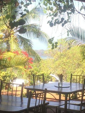 Hotel Sol y Mar : Restaurant
