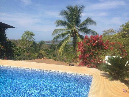 Hotel Sol y Mar : Pool