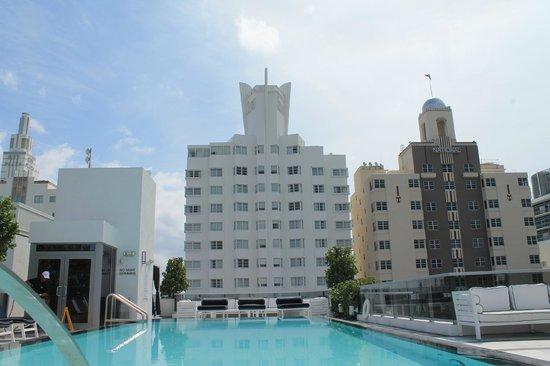 Gale South Beach: Pool