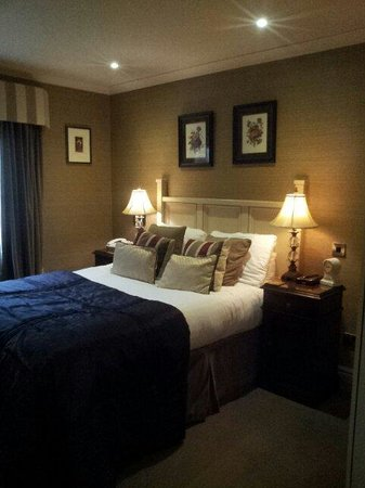 Whitley Hall Hotel: Beautiful rooms