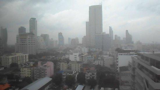 Furama Silom: View from room
