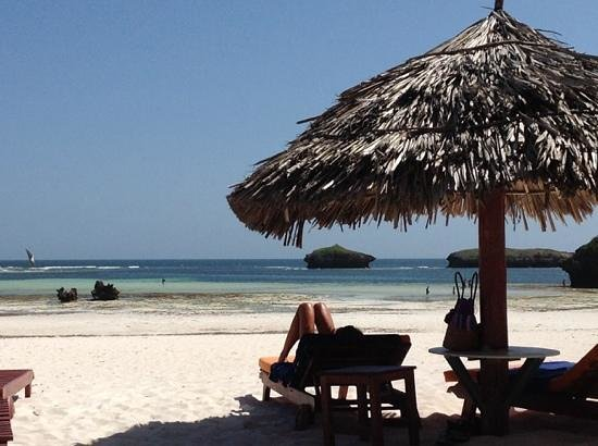 Crystal Bay Resort: watamu cristal bay