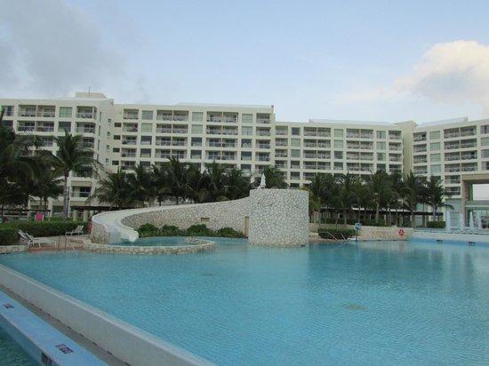 The Westin Lagunamar Ocean Resort: Slide