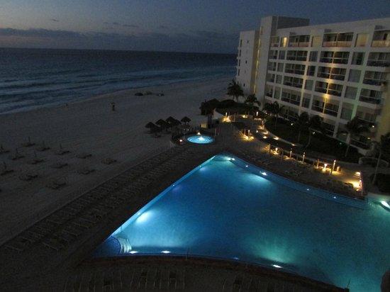 The Westin Lagunamar Ocean Resort Villas & Spa : our view