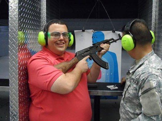 Battlefield Vegas: Venha se divertir a beça!