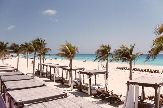 Hyatt Zilara Cancun: Beautiful!