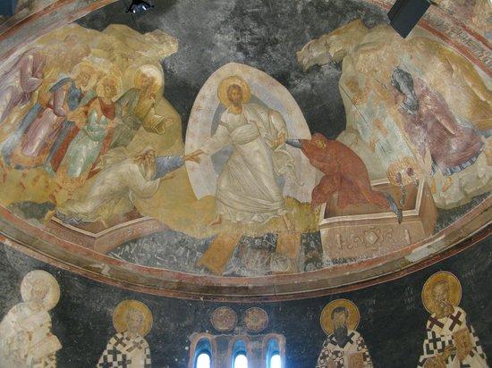 Museum Chora-Kirche: dipinto