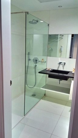 Olissippo Saldanha: our room bathroom