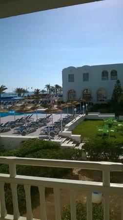 Club Calimera Yati Beach: piscine