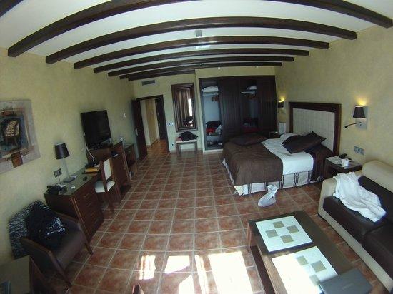 Salles Hotel La Caminera Golf & Spa Resort: la 101