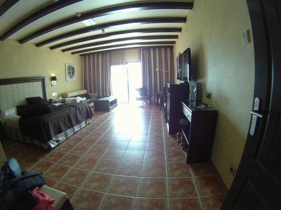 Salles Hotel La Caminera Golf & Spa Resort: La 101 - ELITE ROOM
