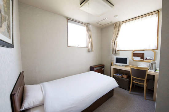Hotel Kaminarimon: 洋室