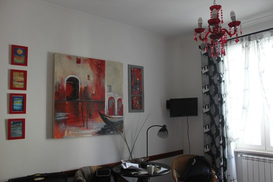 Abbraccia Morfeo: Guestroom 2