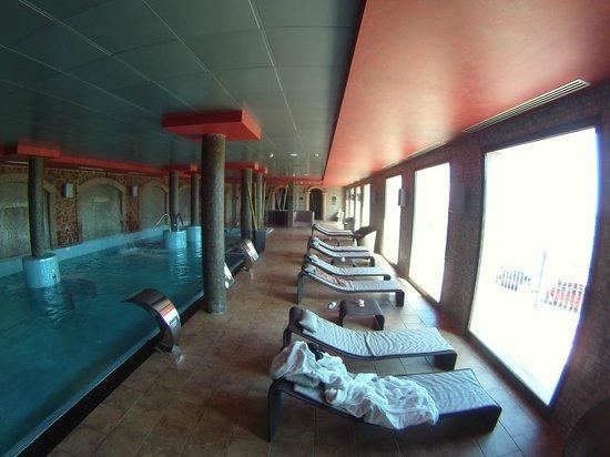Salles Hotel La Caminera Golf & Spa Resort: Spa