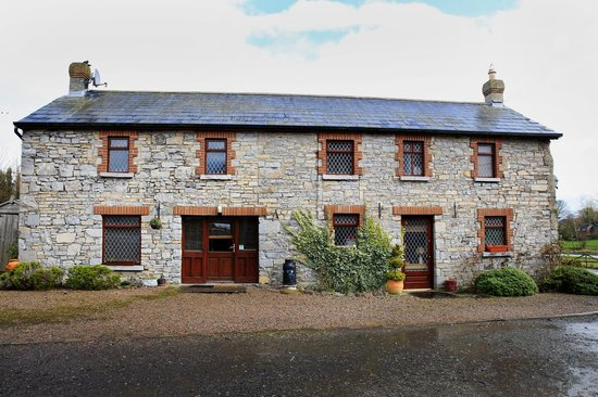 Bective Mill House B&B : The guest house