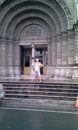Intramuros: Величественный собор!
