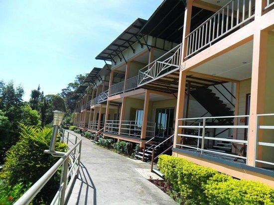 Celyn Resort Kinabalu: Celyn Resort