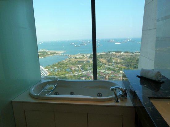 Marina Bay Sands: So macht baden Spaß