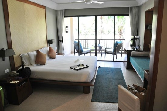 Layana Resort and Spa: Zimmer