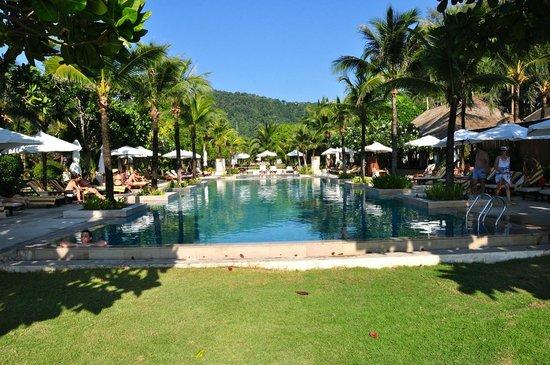 Layana Resort and Spa: Pool