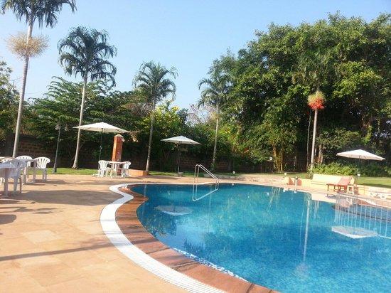 Hacienda De Goa Resort: Heavenly
