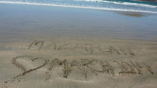 El Cid El Moro Beach Hotel: We'll be back