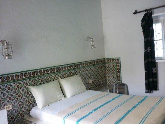 Djerba-Erriadh : Ma chambre