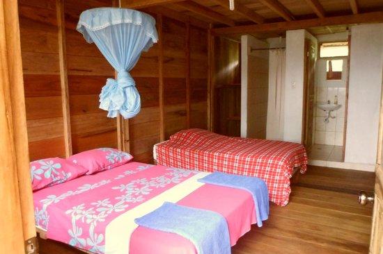 Sacha Sisa Amazon Lodge