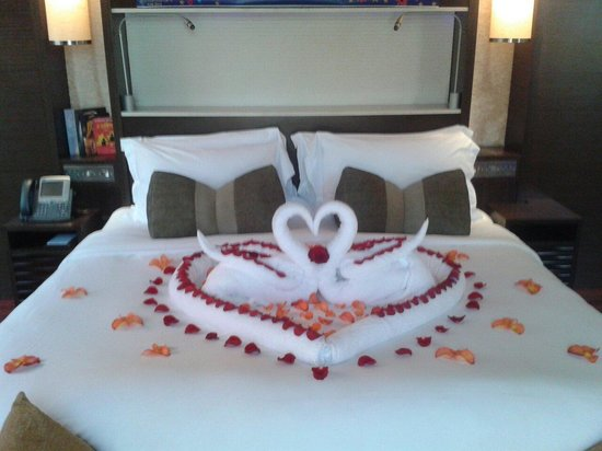 Anantara The Palm Dubai Resort: Butifull room