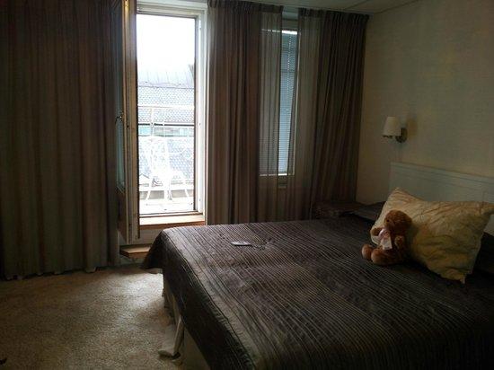 Freys Hotel: 08-08-2013 room 709
