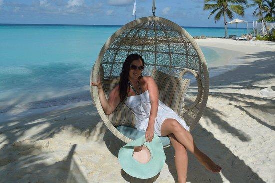 One&Only Reethi Rah : активная зона отеля