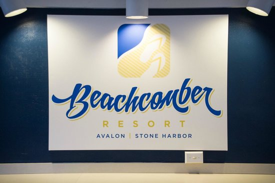 The Beachcomber Resort : A whole new Beachcomber!