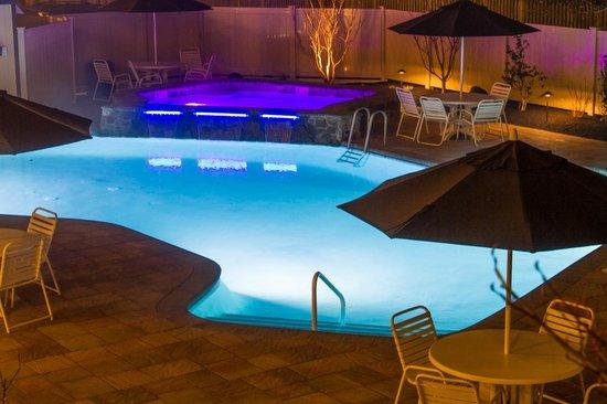 The Beachcomber Resort : Peaceful