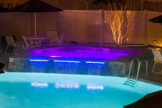 The Beachcomber Resort : Serenity