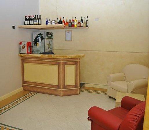 Bientina, Italia: Bar