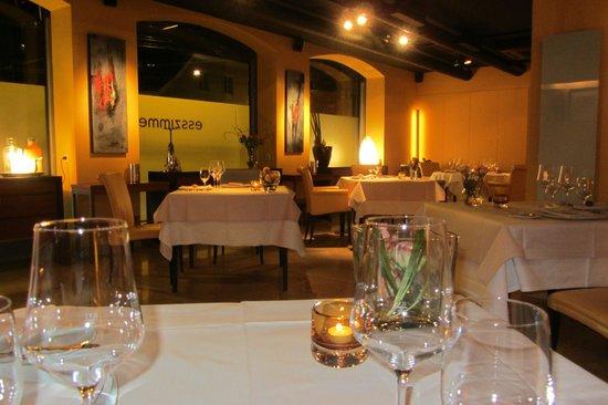 ambiance - bild von restaurant esszimmer, salzburg - tripadvisor, Esszimmer dekoo