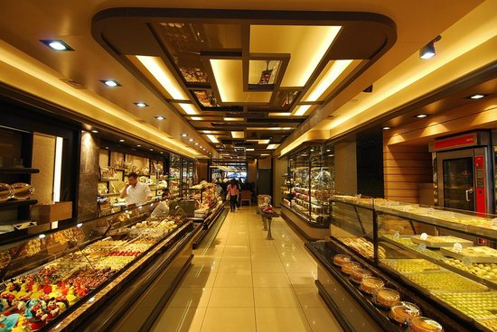 Hosgor Bakery
