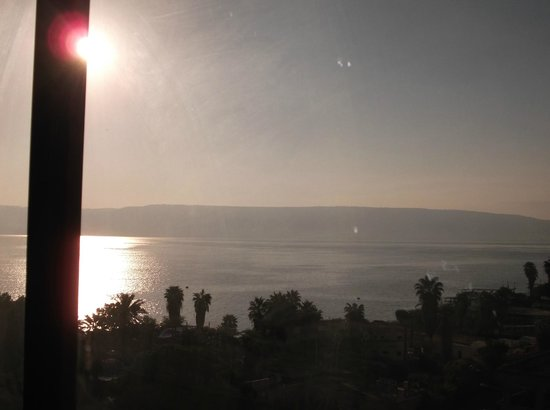 Leonardo Hotel Tiberias: Mar di Galilea, Tiberiade, Israele