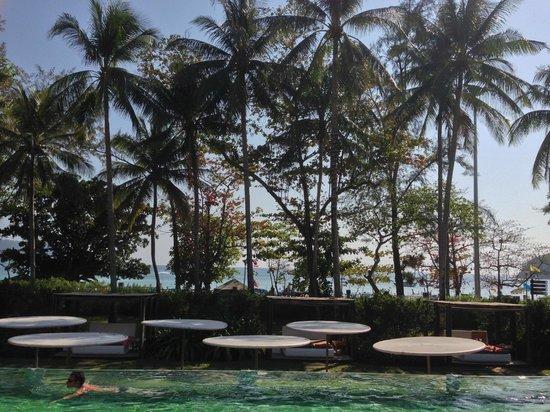Club Med Phuket : Hyper relaxant !