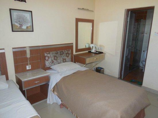 Hotel Full Hua: Chambre
