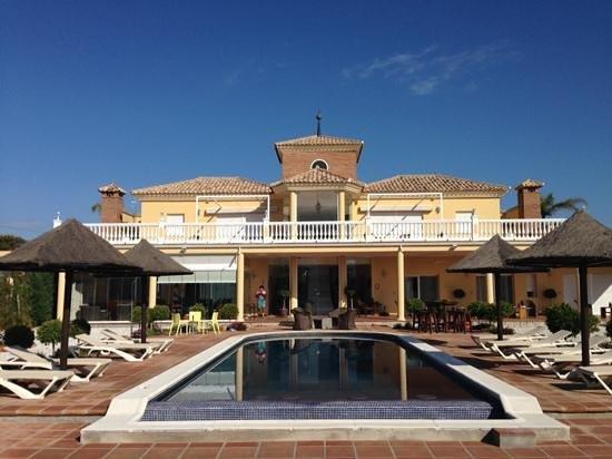 Dos Iberos Luxury Bed & Breakfast: dos iberos laat je niet meer los