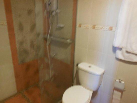 Hotel Full Hua: Salle de Bains