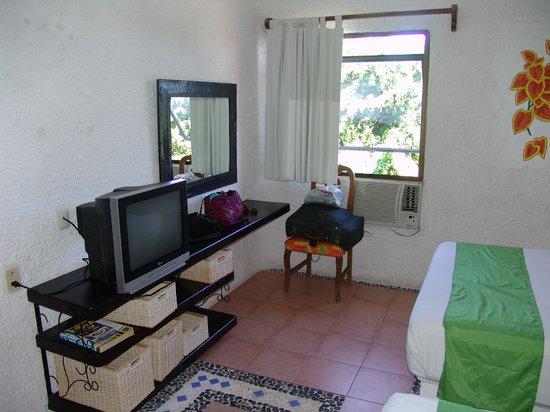 Hotel Xbalamque Resort & Spa: room
